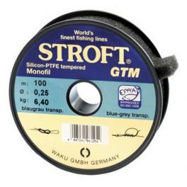 """Монофильная леска """"Stroft GTM"""" (100m, 0.35mm)"""