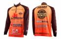 Sporta krekls MB 001 garas piedurknes (izmērs: XL, krāsa: )