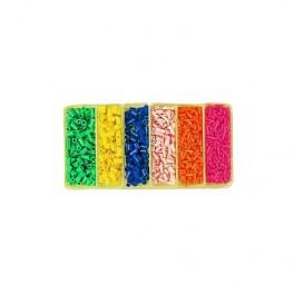 Набор кембриков (Ø 0.5-2mm)
