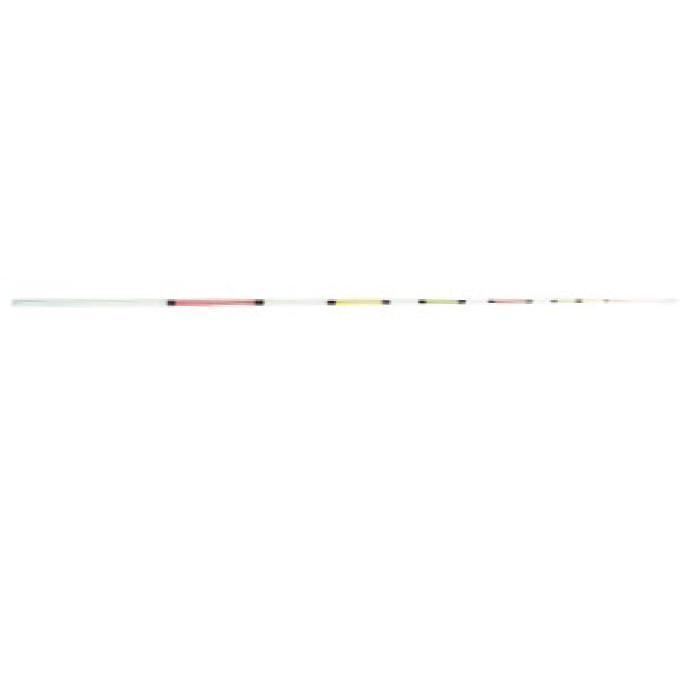 Daudzkrāsu neilona gals (6.0/0.7mm)