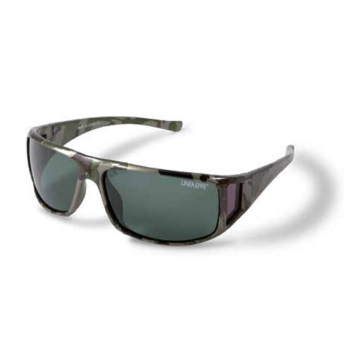 Saulesbrilles ar polarizētām lēcām