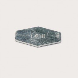 "Грузило ""Hexagonal lead"" (30gr)"