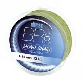 """Шнур """"Climax BR8 Mono-braid"""" (100m, 0.12mm)"""