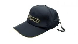 Sporta cepure «TAGRIDER» (izmērs: universal, krāsa: melna)