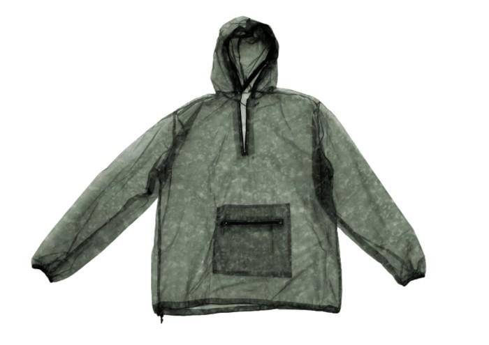 Куртка COMFORTIKA KAM противомоскитная (размер: M-L, цвет: камуфляж)