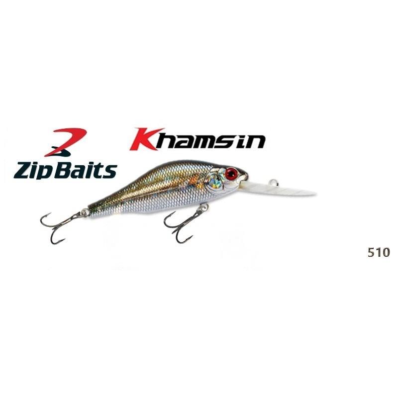 Māneklis ZIP BAITS Khamsin DR 70SP - 510