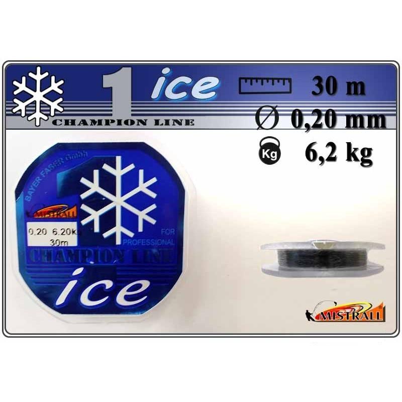Aukla MISTRALL ICE 30 - 0.20