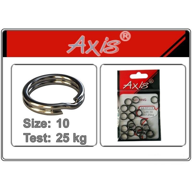 Gredzens AXIS 97119 - 10.0