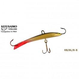 Балансир KUUSAMO Tasapaino X-PRO 75 - RB/BL/B-B