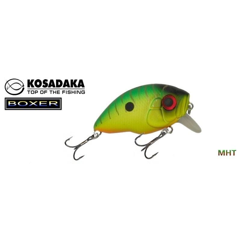 Воблер KOSADAKA Boxer XS 45F - MHT