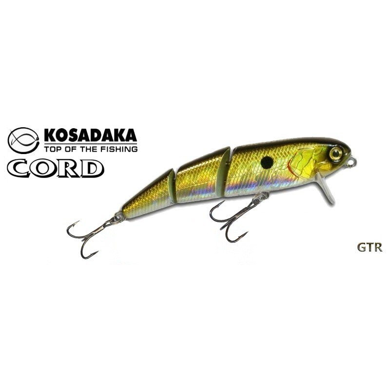 Māneklis KOSADAKA Cord SH 75F - GTR