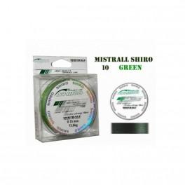 Pītā aukla MISTRALL Shiro gr - 0.15