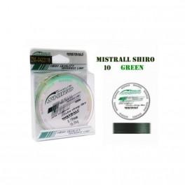 Pītā aukla MISTRALL Shiro gr - 0.19