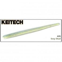 Silikona māneklis KEITECH Easy SHAKER 5.5 - 426