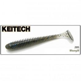 Силиконовая приманка KEITECH Swing IMPACT 2.0 - 205