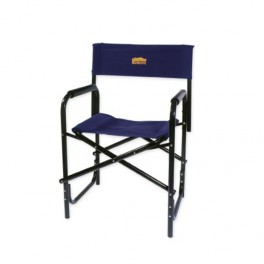 "Saliekamais krēsls ""De Luxe"""