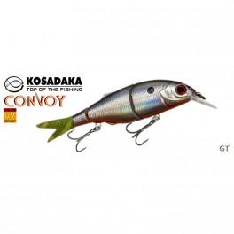 Māneklis KOSADAKA Convoy XS 90S - GT