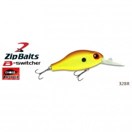 Māneklis ZIP BAITS B-Switcher 2.0F - 328R