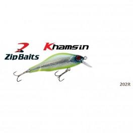 Māneklis ZIP BAITS Khamsin SR 70SP - 202R