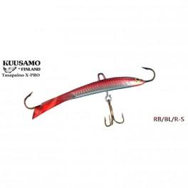 Balansieris KUUSAMO Tasapaino X-PRO 60 - RB/BL/R-S