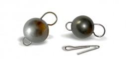 Sporta svariņš «Cheburashka» W (volframs, izjaucams, 5 g, iep. 5 gab.)