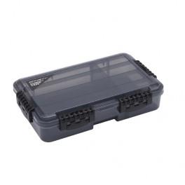 "Plastmasas kaste ""Effzett Water Proof Lure Case V2"" (36x23x8cm)"