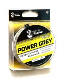 @ Aukla AKARA «Power Grey 100» (pīta, 100 m, 0,100 mm, 4,90 kg, iep. 1 gab.)