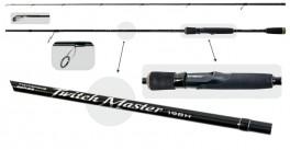 @ Fishing rod SURF MASTER «TWITCH Master TX-30» 2X (plug rod, 1,98 m, carbone, 121 g, test: 14-42 g) H