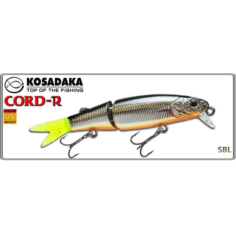 Māneklis KOSADAKA Cord R XS 90SP - SBL