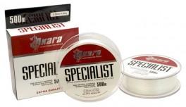 @ Aukla AKARA «Specialist 500» (mono, 500 m, 0,220 mm, 5,60 kg, iep. 1 gab.)