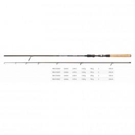 Makšķerkāts MISTRALL Olympic SPIN - 240, 5-30
