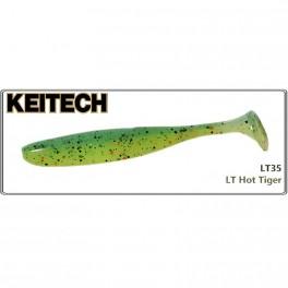 Silikona māneklis KEITECH Easy SHINER 6.5 - LT35