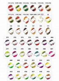Mormiška «RĪGAS BANĀNS» Nr. 20 ar austiņu (2 mm, 0,3 g, krāsa: 120P, iep. 10 gab.)