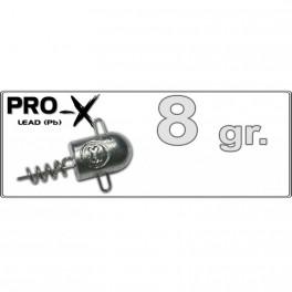 Štopors PRO-X - 8.0