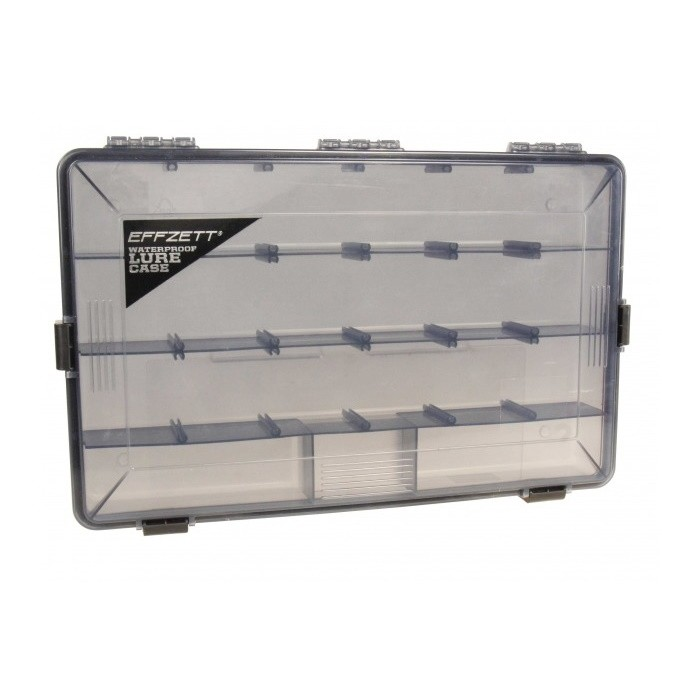 Пластмассовая коробка