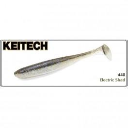 Silikona māneklis KEITECH Easy SHINER 6.5 - 440