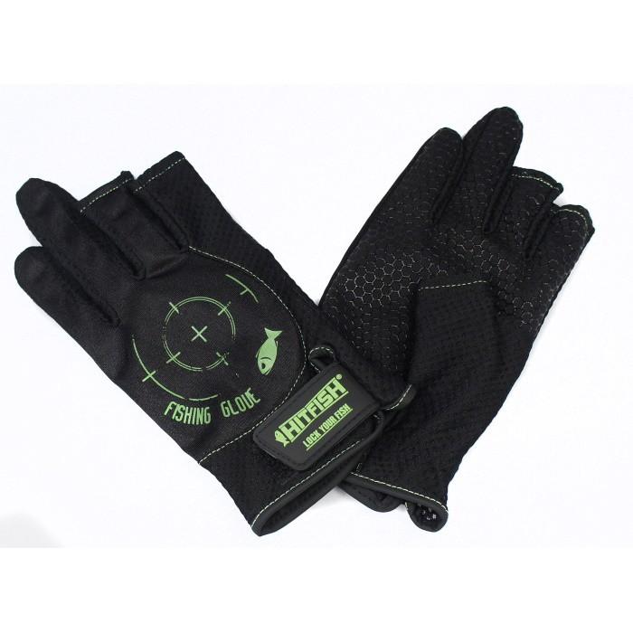 Рыболвные перчатки