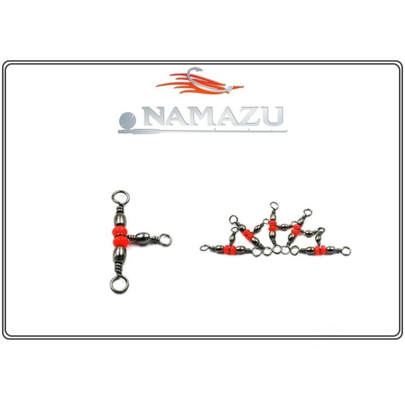 Griezulis NAMAZU Tripple Swivel - 10x12