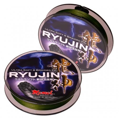 Ryujin 0.14 Moss Green