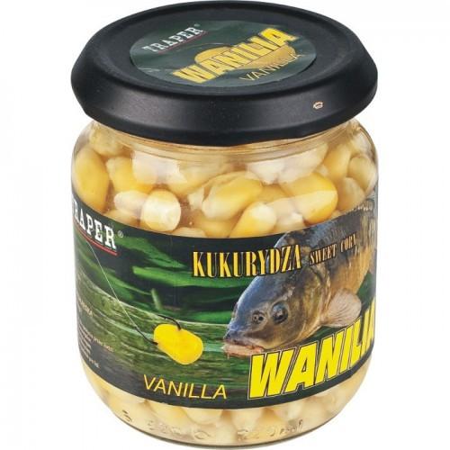 Traper Sweet Corn 125 гр Ваниль