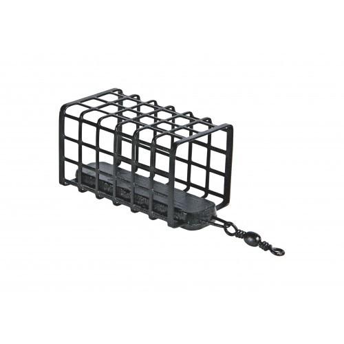 Кормушка TRAPER квадратная 40 гр