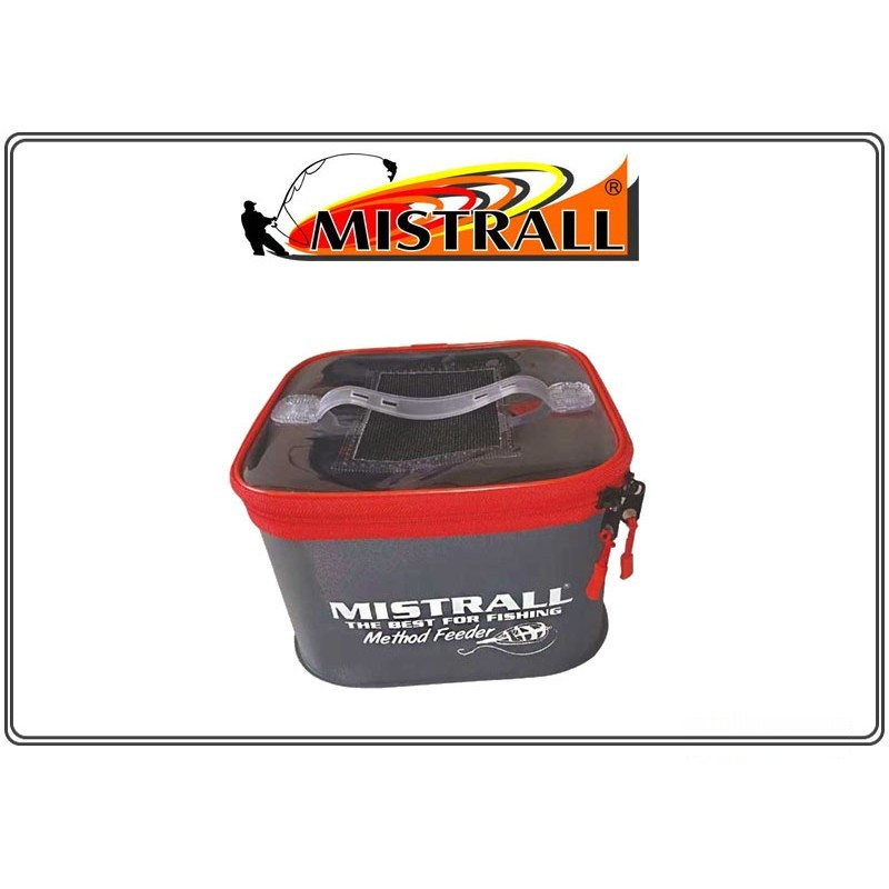 Soma MISTRALL - 24x24x15