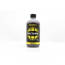 Pure Salmon Oil 500мл