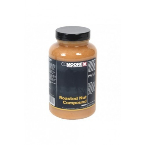 Roasted Nut Compound 500мл