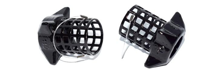 Barotava NOZZLE Screw-Nut ar svariņu (4,5x2,5x2,5 cm, 90 g, apaļa, iepak. 1 gab.)