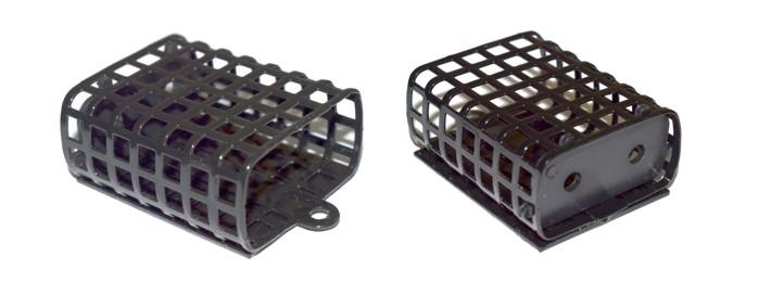 Barotava KR-BL ar svariņu (5,0x4,0x2,3 cm, 100 g, slēgta apakša, taisnst., iepak. 1 gab.)___ ! UP !