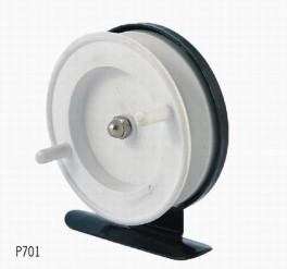 Inerces spole «P» -701 (diam. 40/60 mm, iep. 10 gab.)