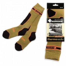 "Termozeķes ""TAGRIDER Thermo Socks"" (43-46)"
