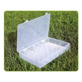 Plastmasas kaste (32x22.5x5cm)