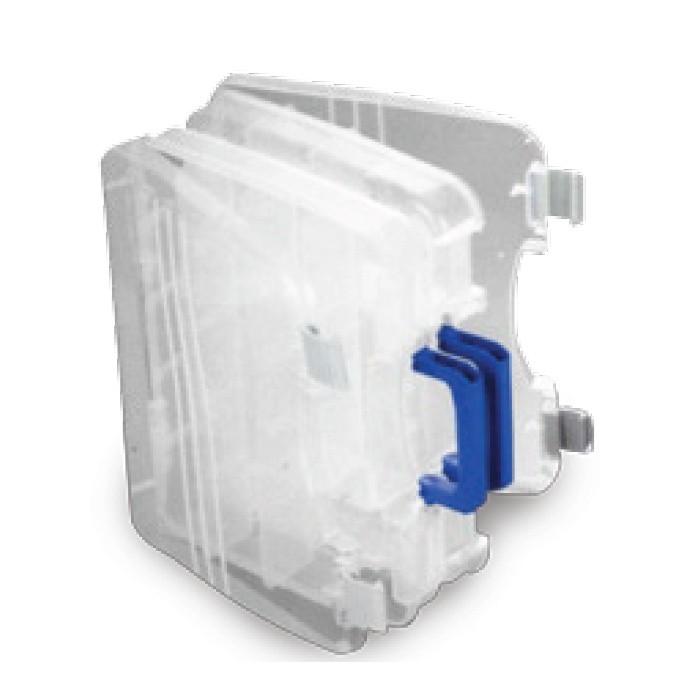 Пластмассовая коробка (28x22x6cm)